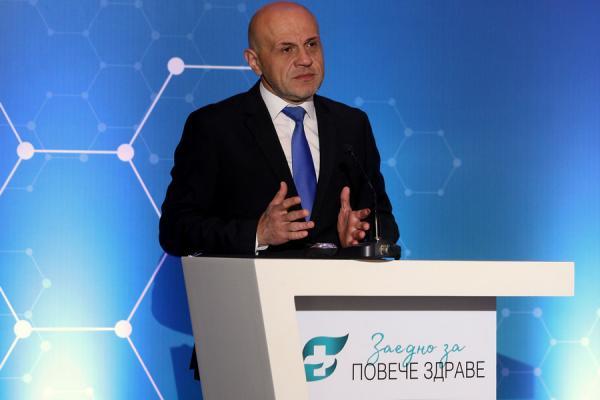Томислав Дончев: Необходим е експертен и обществен дебат